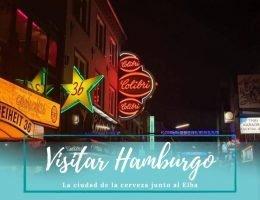 Visitar Hamburgo - Pasaporte a la tierra