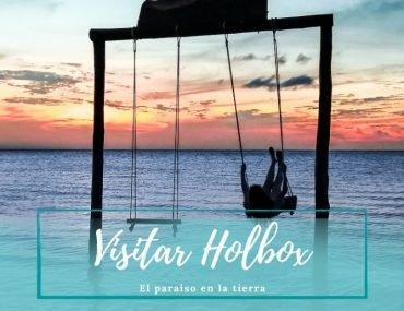 Visitar Holbox - Pasaporte a la Tierra