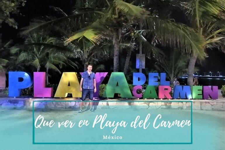 Ver Playa del Carmen - Pasaporte a la Tierra