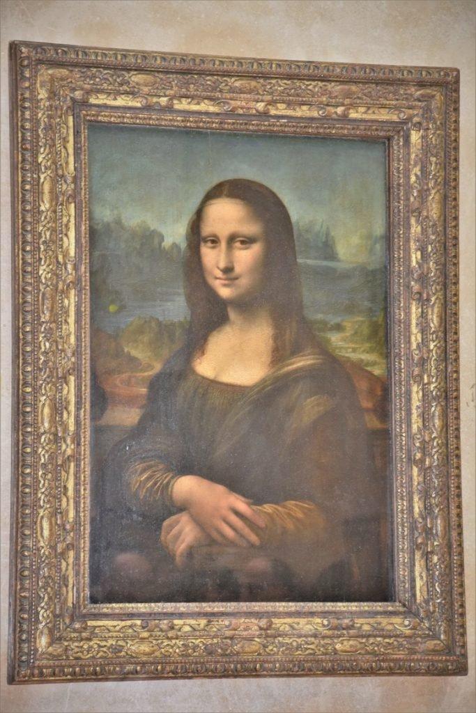 Que ver en París en 5 días, Museo del Louvre