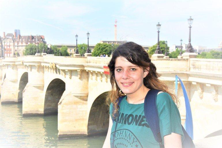 Que ver en París en 5 días - Pont Neuf