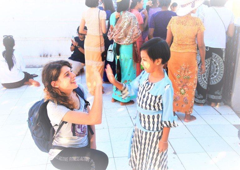 Bu paya Myanmar