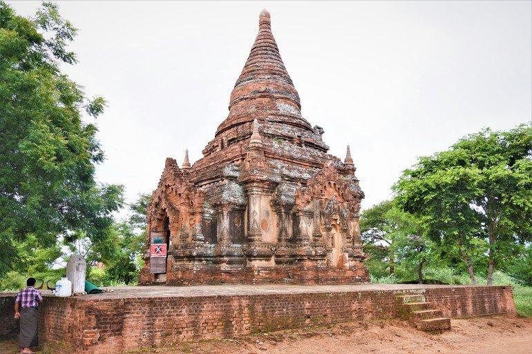 Nanda Pyinnyar - Que ver en Myanmar