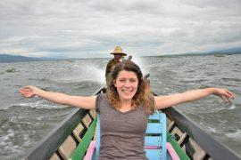 Que hacer en un día en el Lago Inle