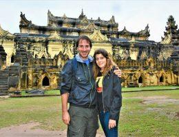 Que visitar en Mandalay