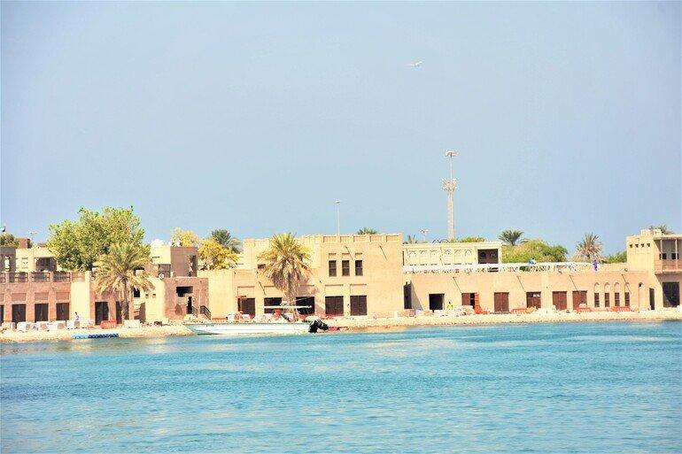 Heritage Village - Que ver en Dubai en un día