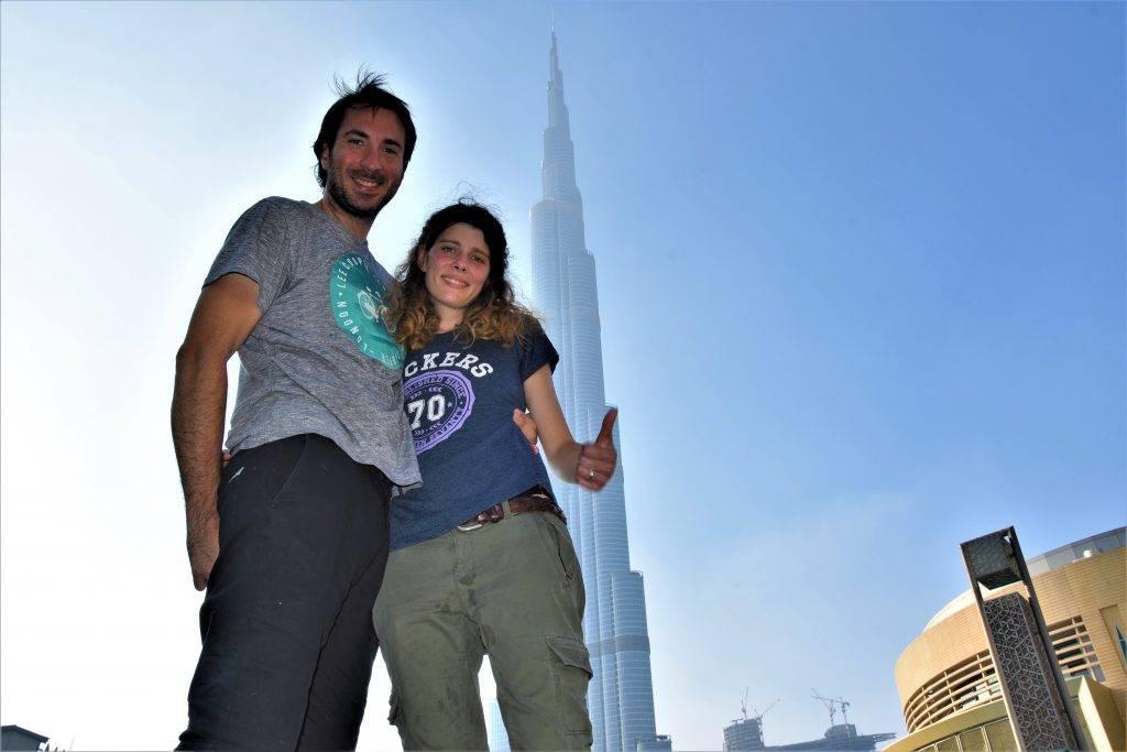 Burj Khalifa, que ver en un día en Dubai