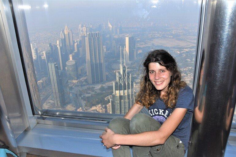Burj Khalifa - Que ver en un día en Dubai