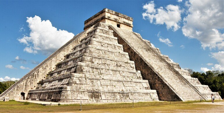 Excursion desde Playa del Carmen a Chichen Itza
