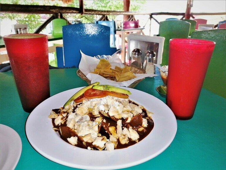 Desayuno en Nativo - Ver Playa del Carmen
