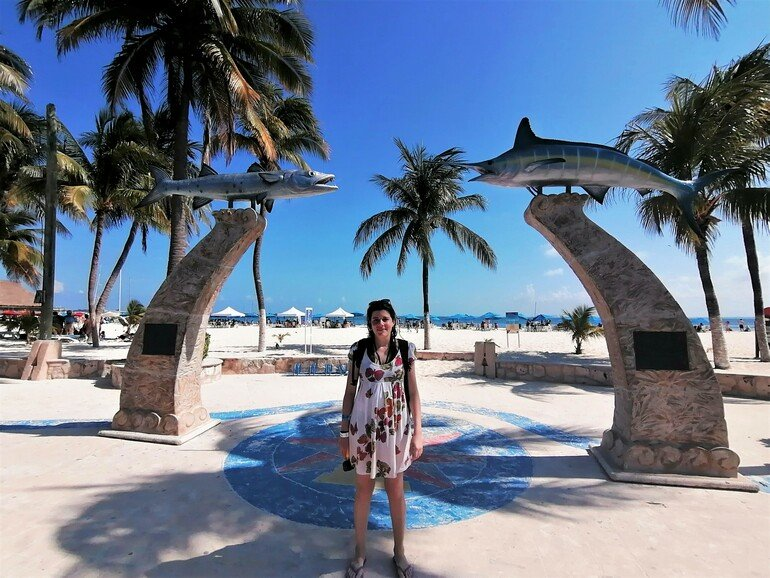 Visitar Isla Mujeres