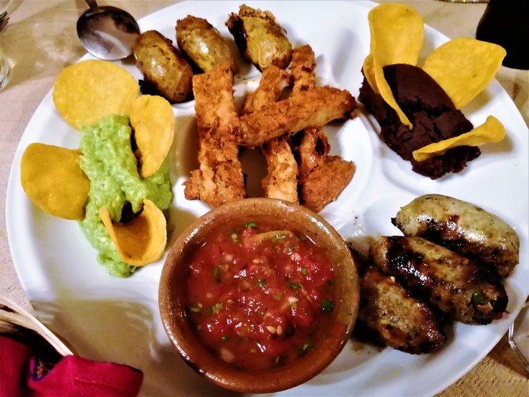 Donde comer en Antigua - Que hacer en Antigua, Guatemala
