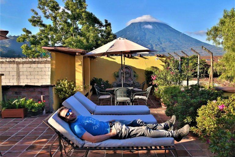 Que hacer en Antigua Guatemala