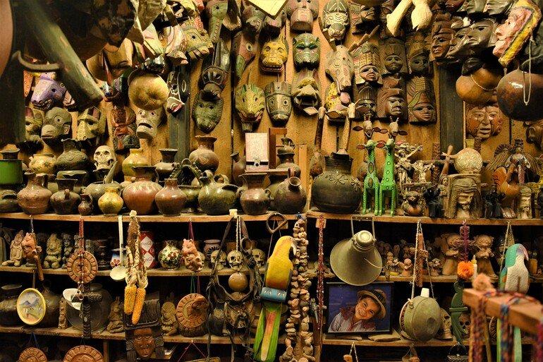 Donde comprar en Antigua - Que hacer en Antigua, Guatemala