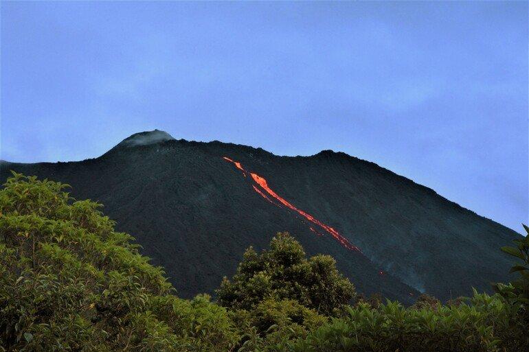 Subir Volcán Pacaya