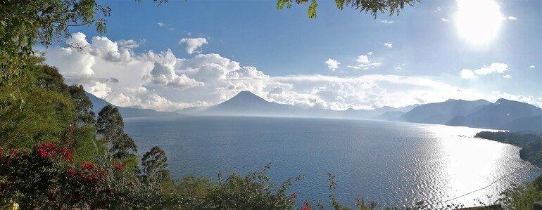 Que ver en el lago Atitlán