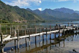 Que ver en Lago Atitlán