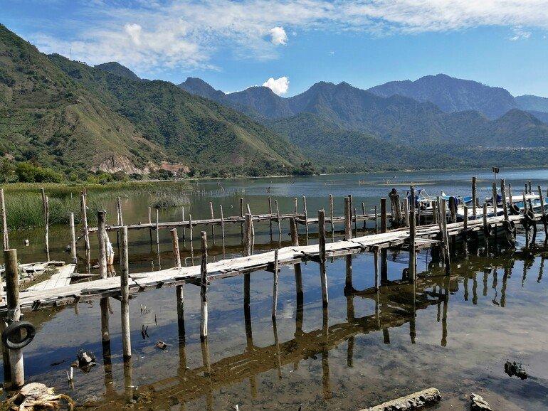 Que ver en Lago Atitlán - - viajar a Guatemala por libre