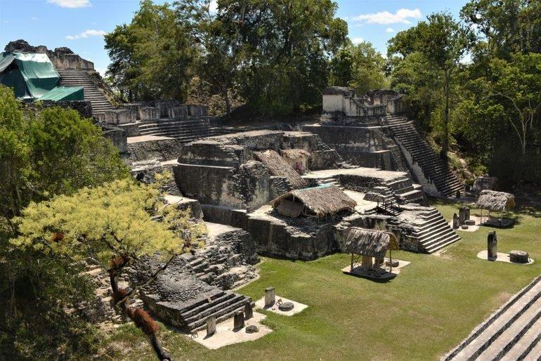 Tikal Guatemala