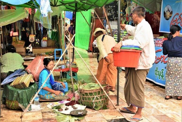 Mingalaba Myanmar