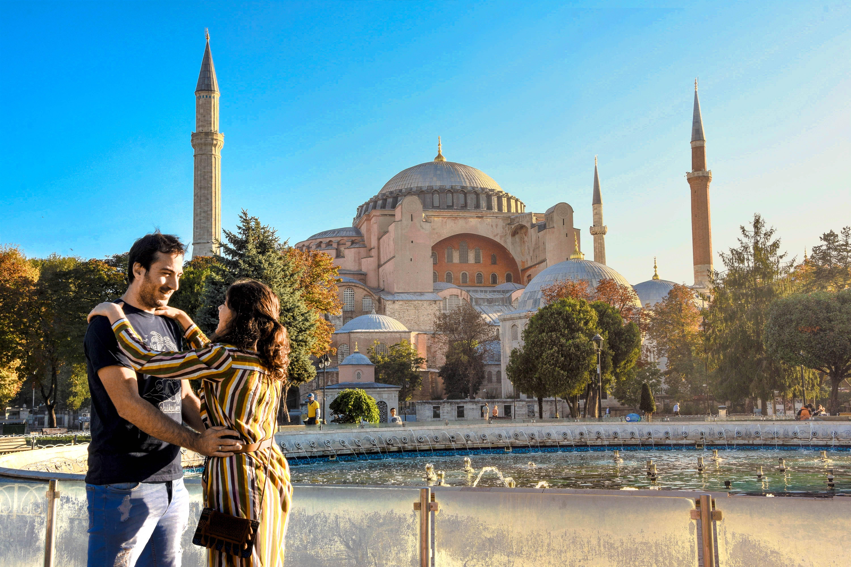 Que ver en Estambul - Viajar a Turquía por libre