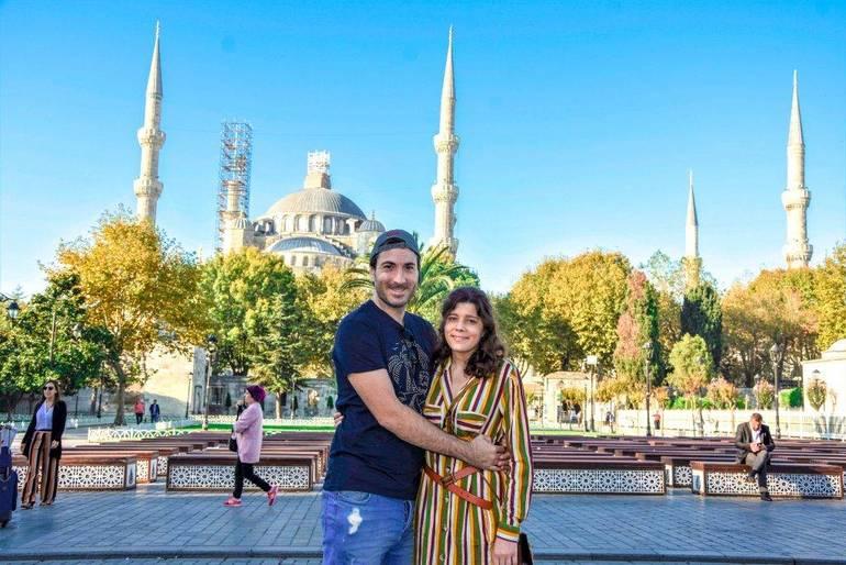 Que ver en Estambul en 3 días