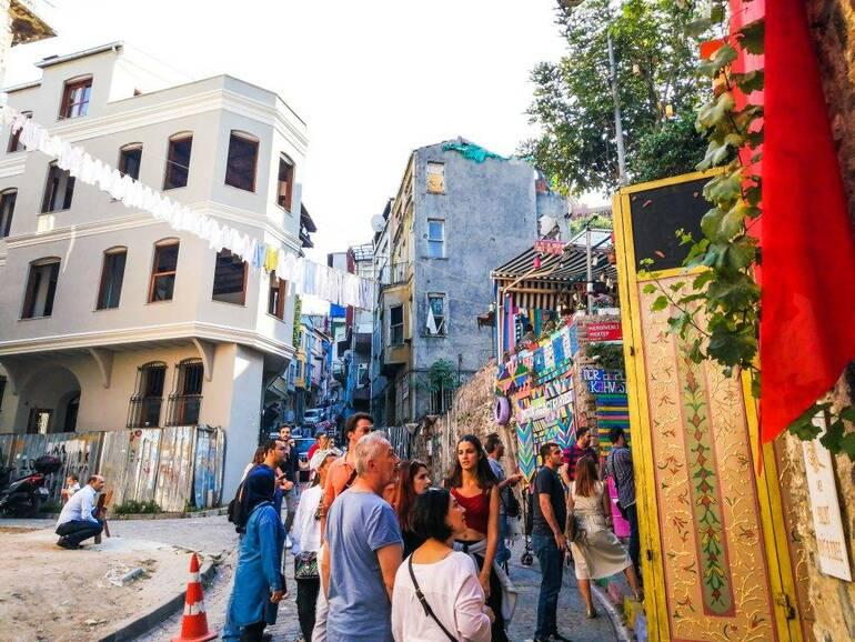 Barrio Balat