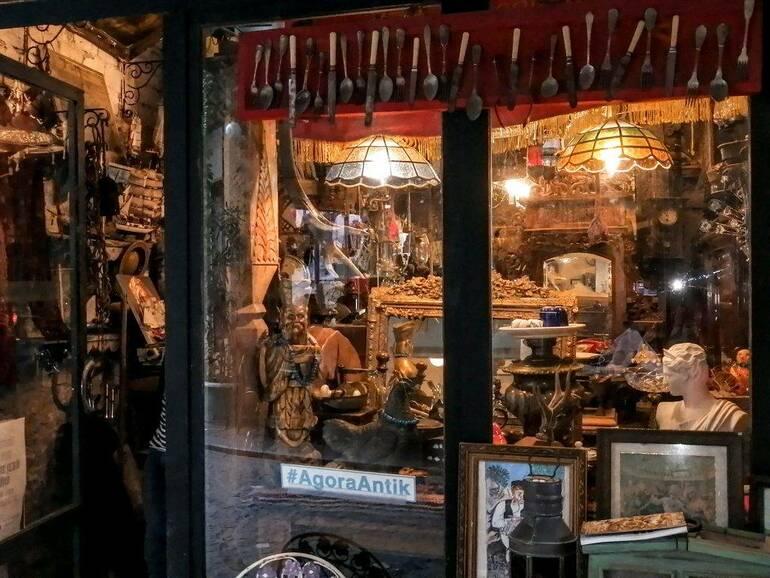 Visitar Estambul - Barrio Balat