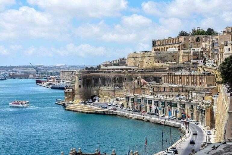 Que visitar en Malta