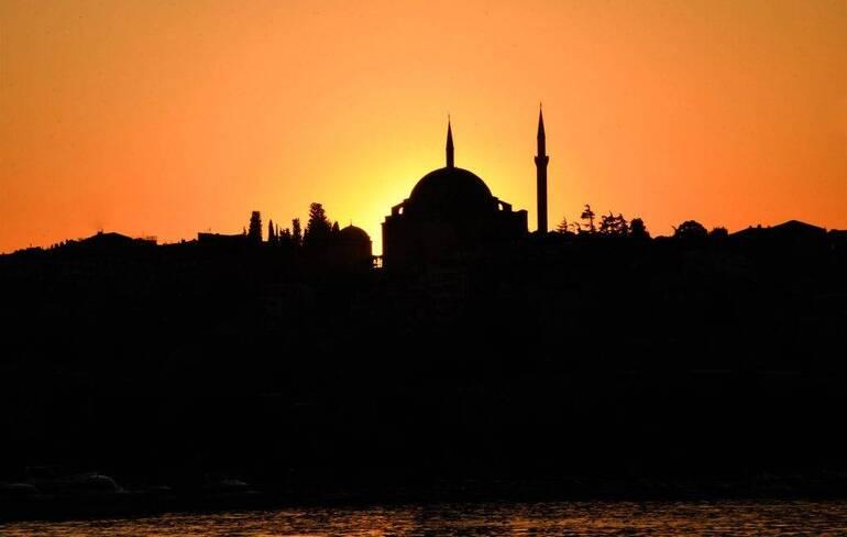 Bosforo - Donde ver el atardecer en Estambul