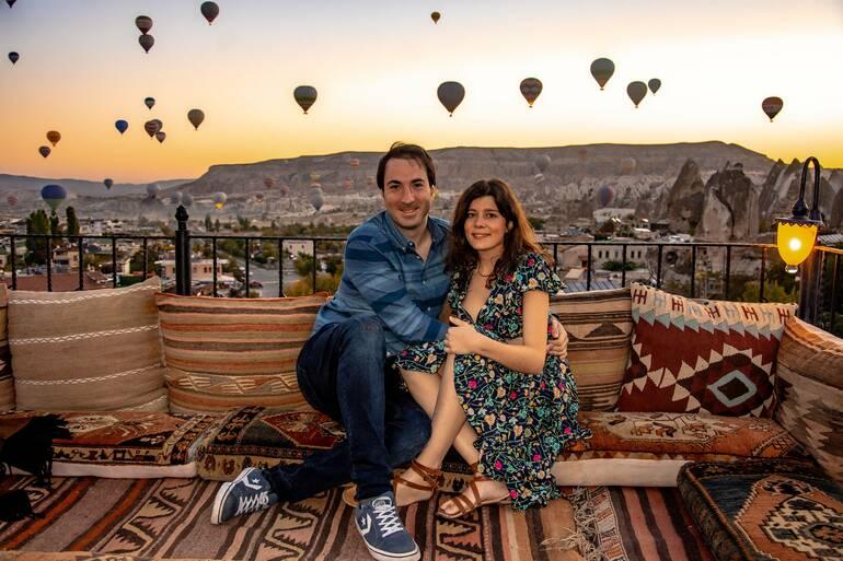 Que ver en Göreme - Viajar a Turquía por libre