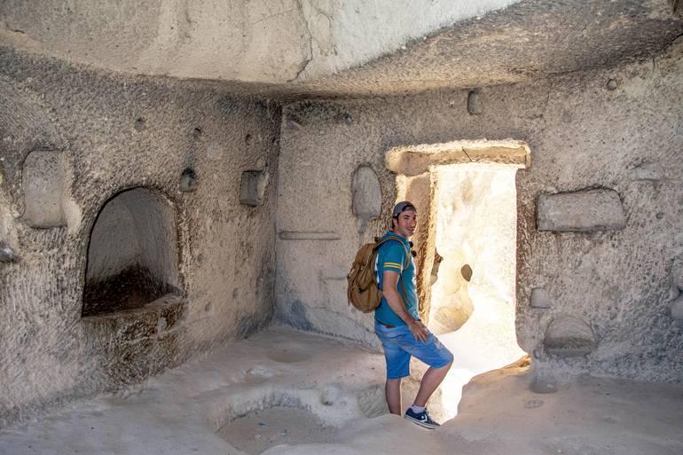 Que hacer en Capadocia - Valle de los Monjes