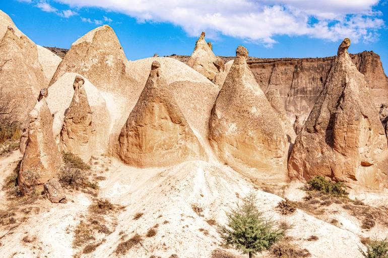 Que hacer en Capadocia - Devrent Valley