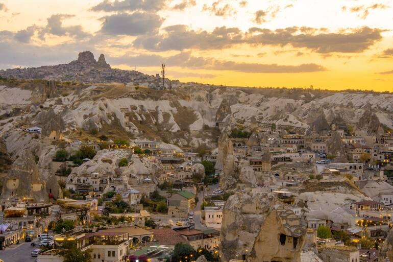 Que hacer en Göreme- Viajar a Turquía por libre