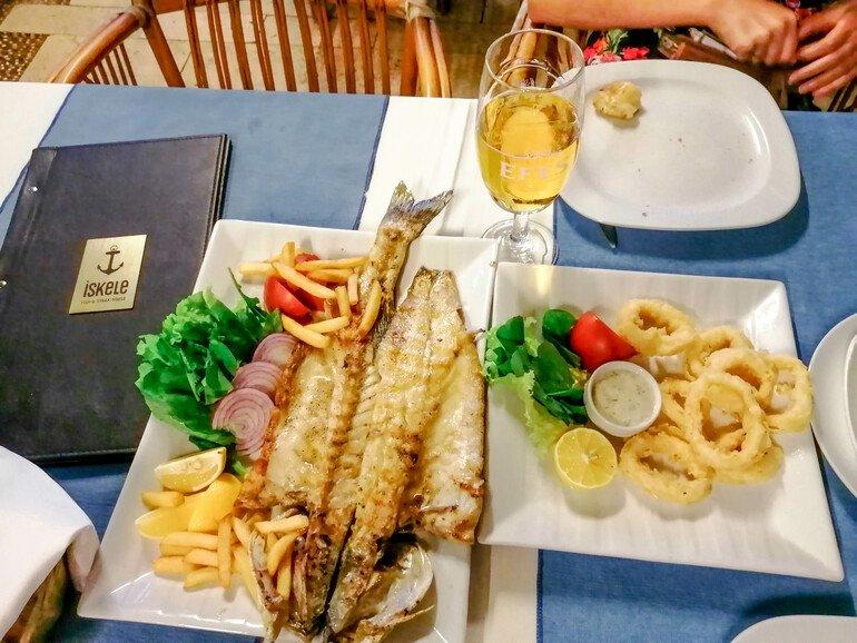 Donde comer en Antalya- Que ver en Antalya