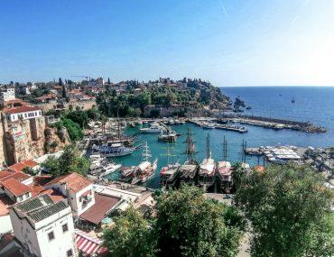 Que ver en Antalya - La perla del Mediterráneo