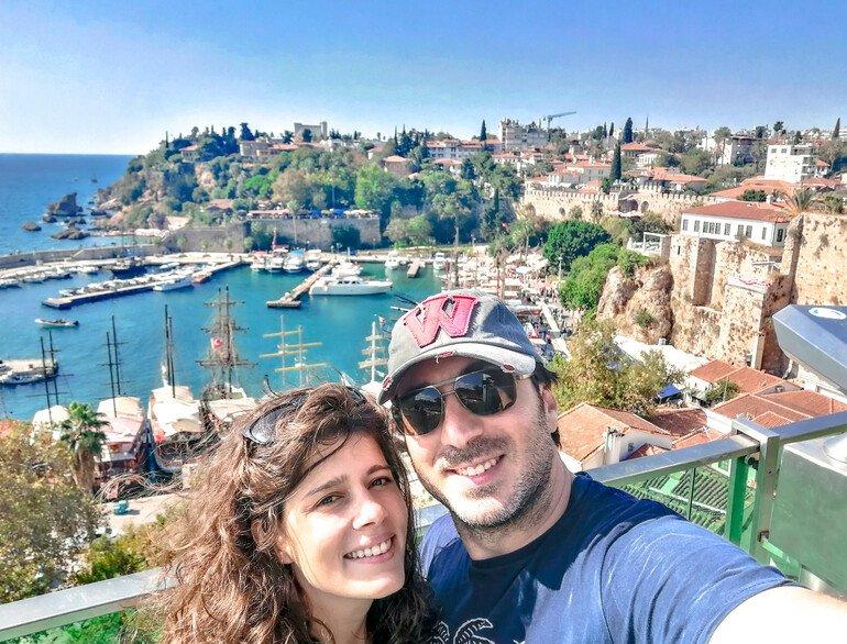 Yat Limani - Que ver en Antalya