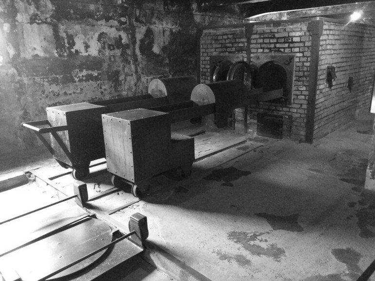 Auschwitz I - Campos de concentración de Auschwitz