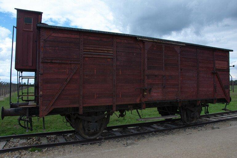 Auschwitz II - Campos de concentración de Auschwitz