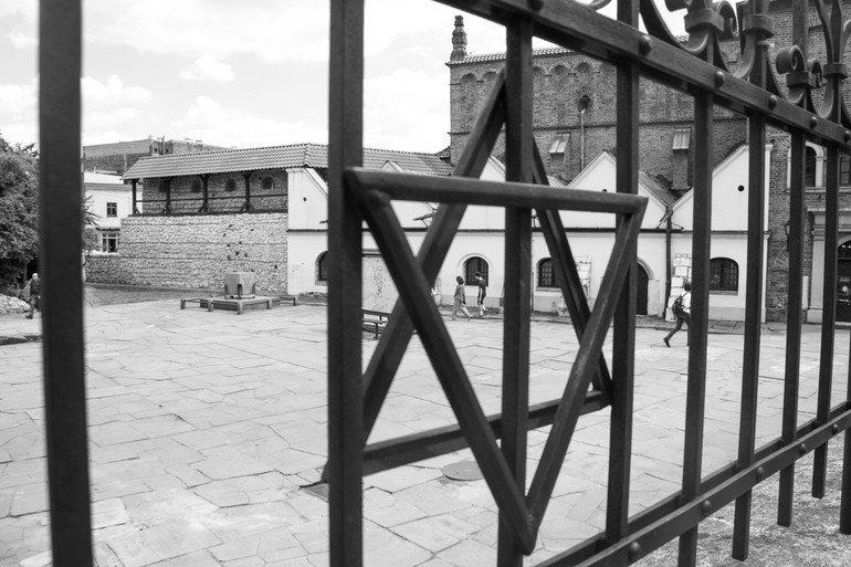 Stara Boznica- El barrio judío de Cracovia