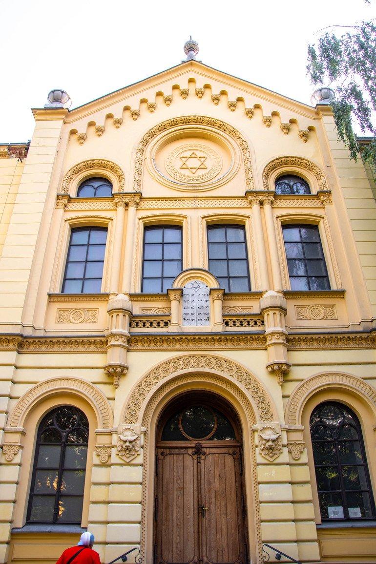 Gueto judío - Que visitar en Varsovia