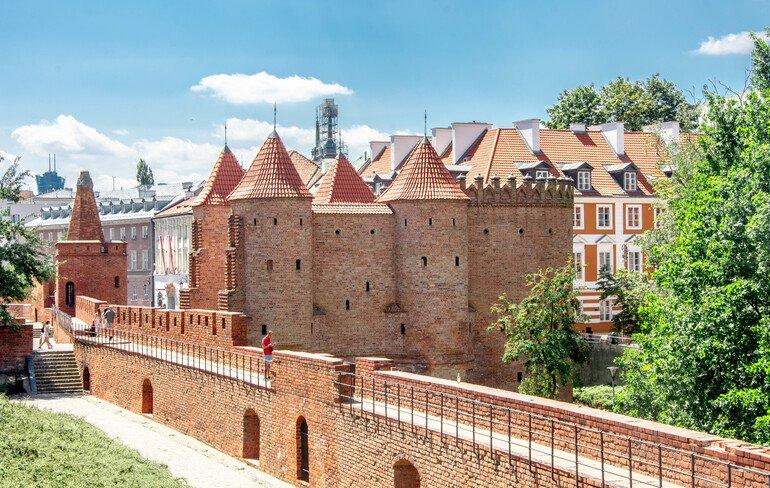 Nowe Miasto - Que ver en Varsovia