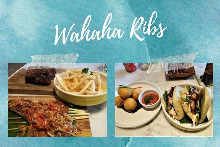 Restaurante Seminyak Bali