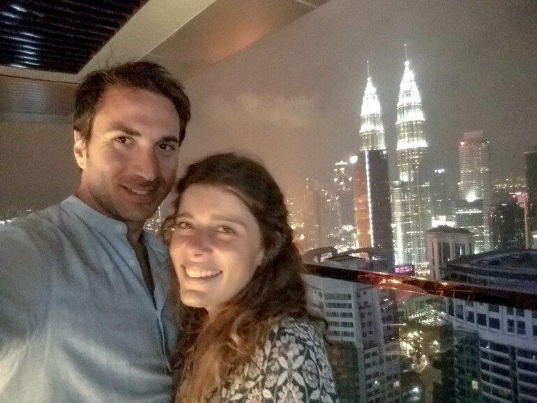 Torres Petronas - Que ver en Kuala Lumpur