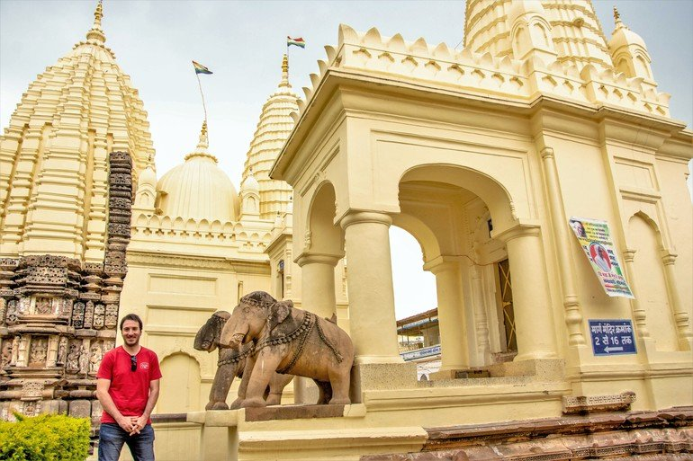Que ver en los templos de Khajuraho - Zona este