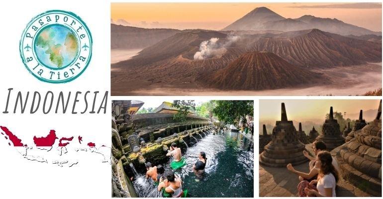 Indonesia-destinos-turísticos-asia