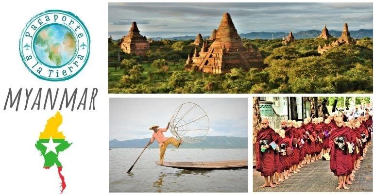 Myanmar-destinos-turísticos-asia
