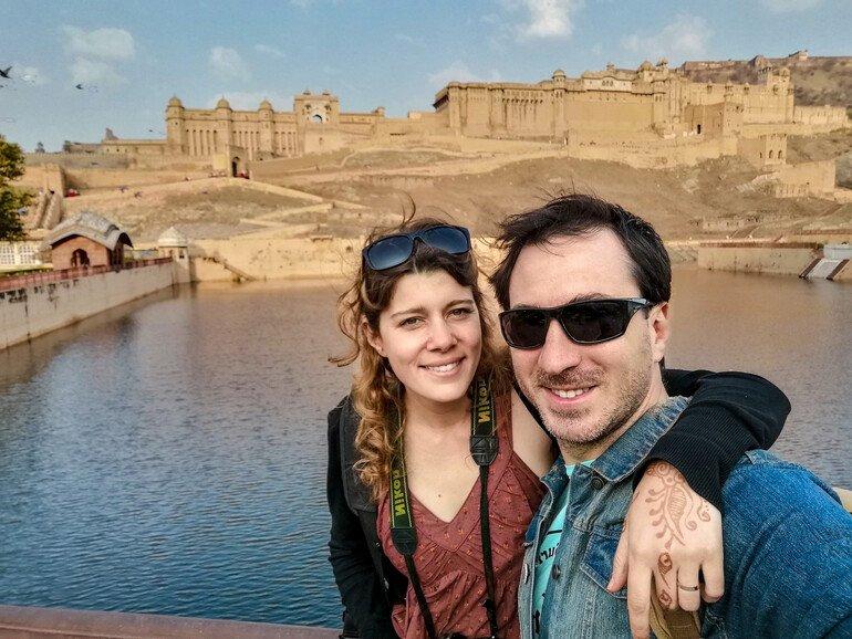 Amber Fort - Que ver en Jaipur