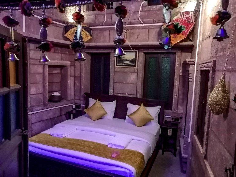 Donde dormir en Jodhpur