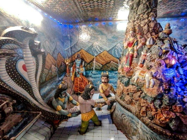 Hanuman Temple - Que ver en Delhi